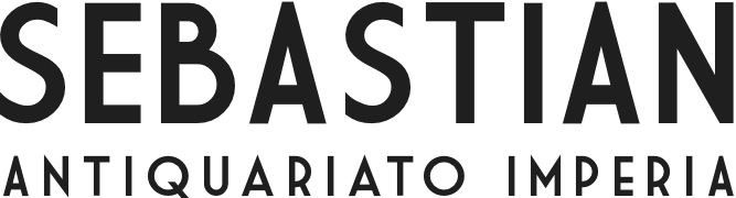 Sebastian Antiquariato Imperia - Logo